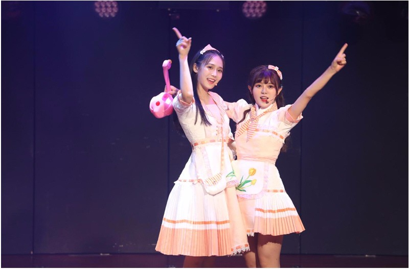 GNZ48专属公演系列《MISS》计划启动 曾因音乐车祸现场受关注