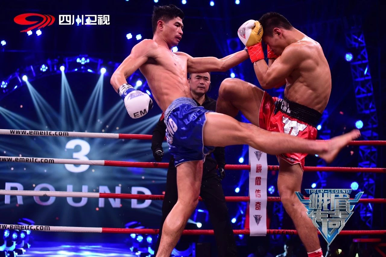 2018年6月3日Glory54 张成龙vs马克西姆(Adrian Maxim)[视频]