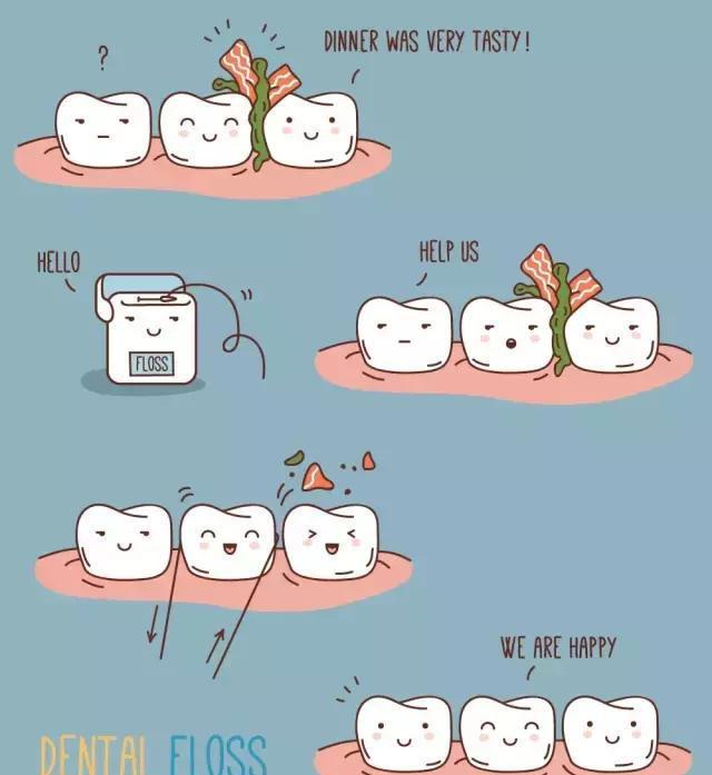 蛀牙怎么办_牙科医生:10 个孩子 7 个有蛀牙,多数父母给孩子刷牙的方法错了