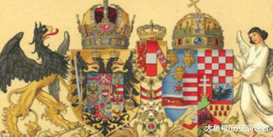 奥匈帝国拥有300万雄兵, 军队强大, 却为何只打