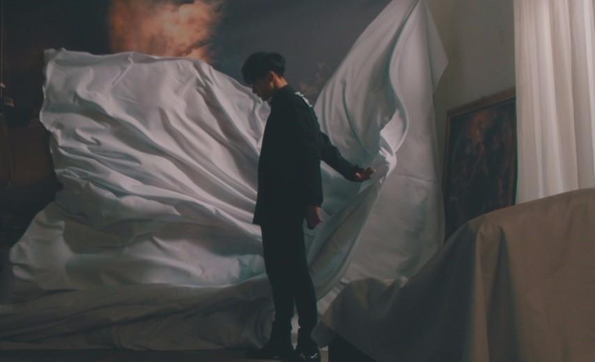 黄子韬2018巡回演唱会主宣传片重磅来袭 创造与新生并存
