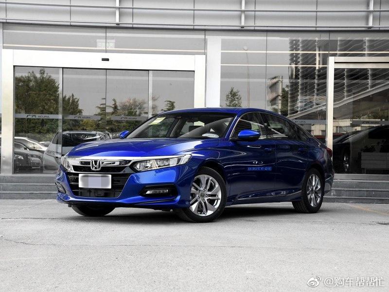 网友 问:最近想买辆合资轿车,不要太耗油而且省心,落地20万以内