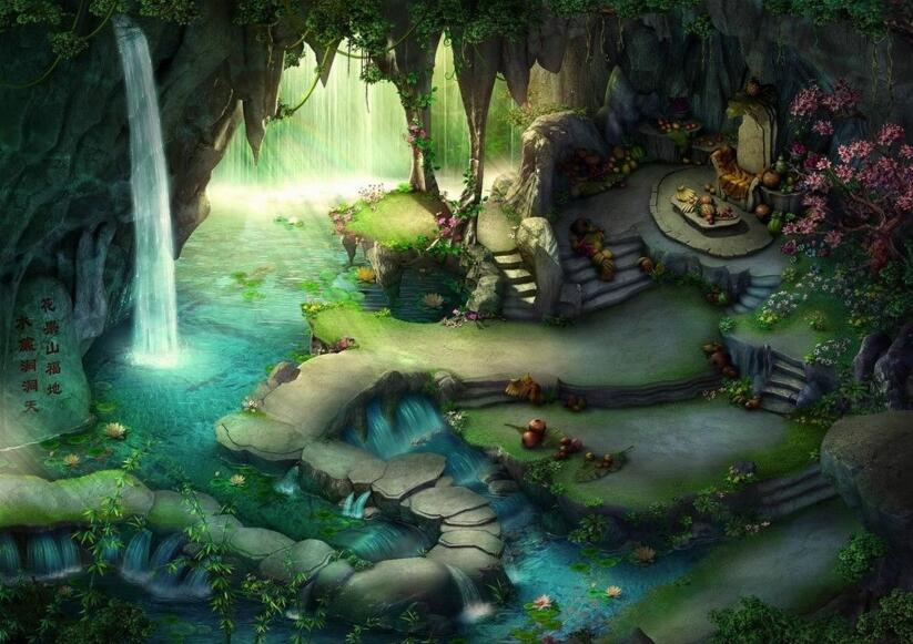 梦幻西游:女魃墓大削恐被砍废,这是在为花果山让位吗?