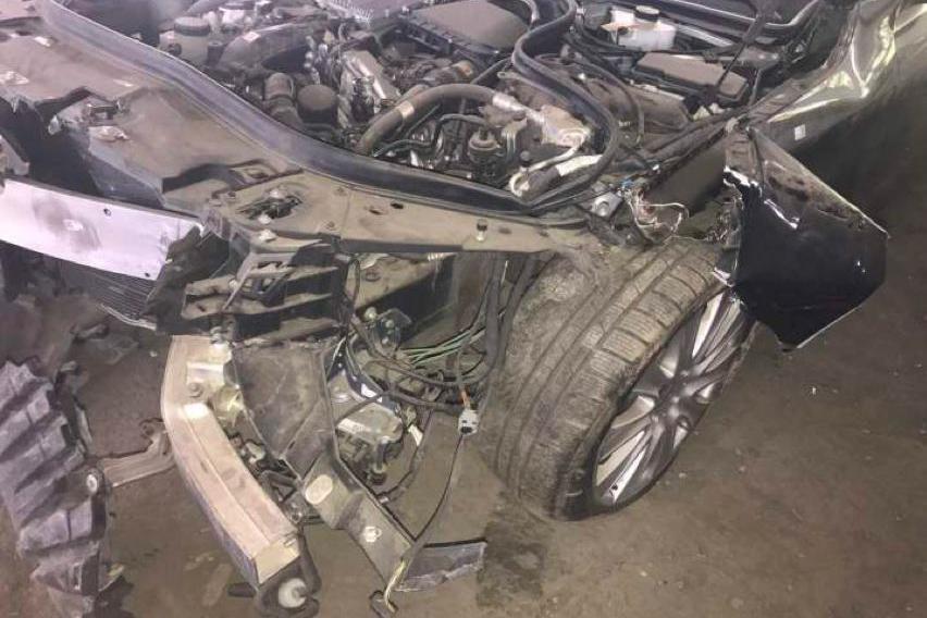 事故车到底什么样?详解3车实例让你触目惊心!