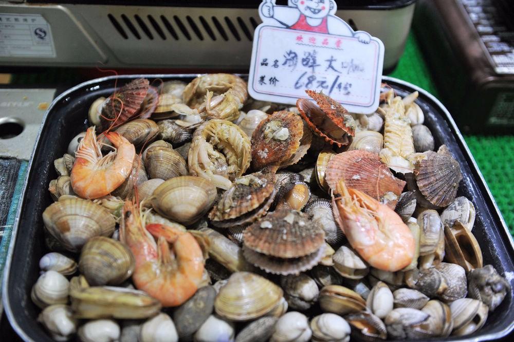 海鲜美食1000_665美食巫诗的图片