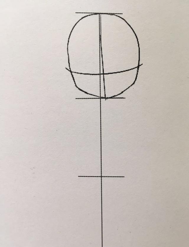 《影子漫画》q版女生手绘步骤与讲解新手入门篇