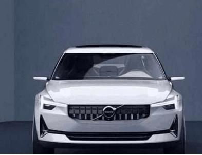 沃尔沃S40即将上市,这款以安全性著称的豪车18万起售!