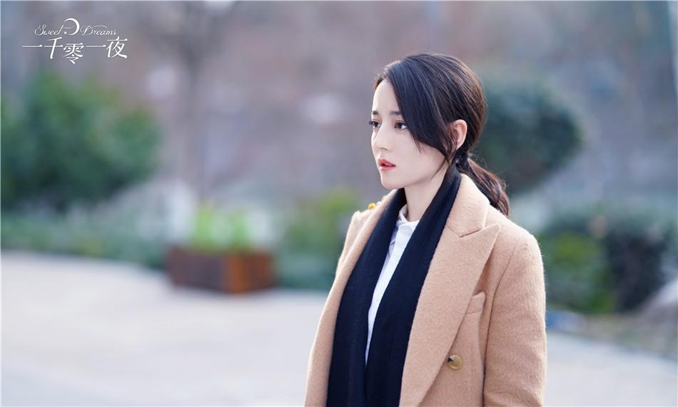 """《一千零一夜》""""蜜恋""""升级却迎阻碍    凌凌七为爱牺牲惹心疼"""