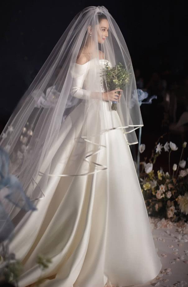 资讯意思明星婚纱婚纱摄影界的明星之选铂爵旅拍让你入坑绝不后悔