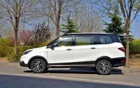 车标比宝骏强百倍,7万买台GT版SUV,发动机与德系有关系