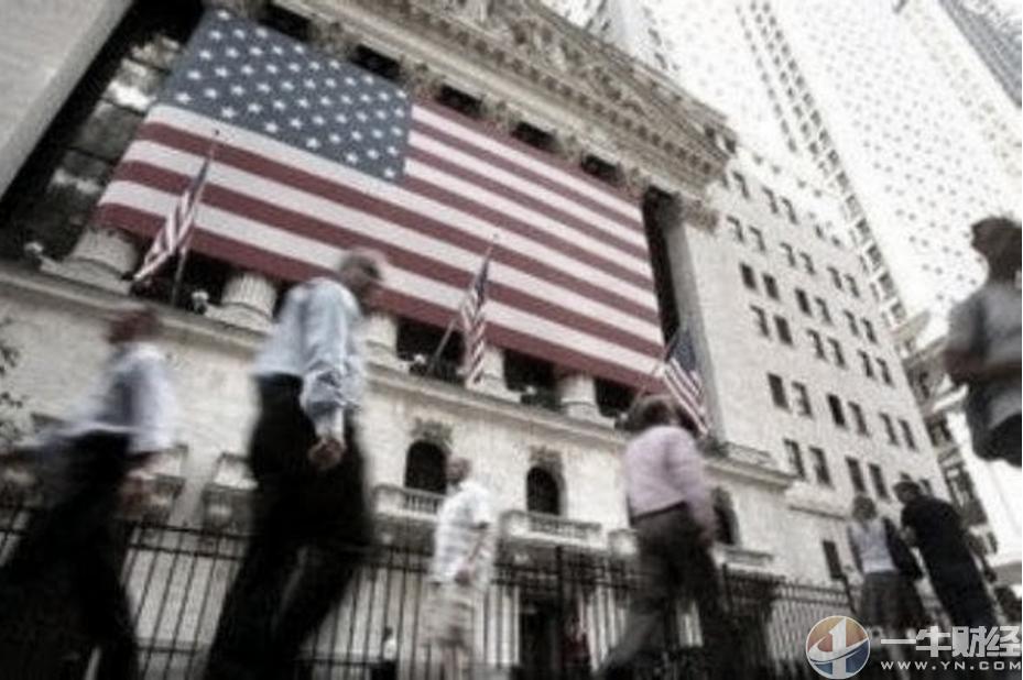 警报拉响!美国债务正在失控,或导致金融危机!看日本就知道!