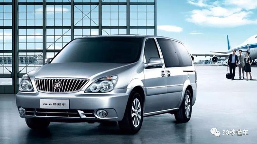 这些合资7座MPV五六万就能拿下 拉专车也是最贵的