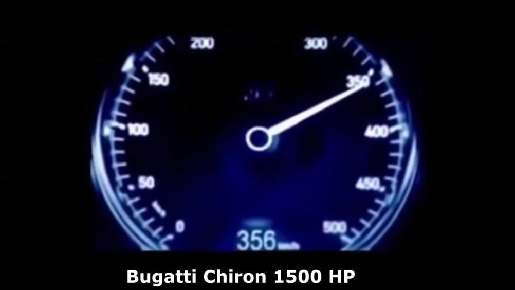 超跑和各种爆改神兽的地下狂飙直线加速合集,最后那台布加迪Chiron是破...