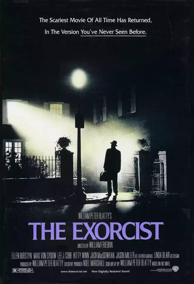 世界第一的恐怖片,幕后故事更恐怖