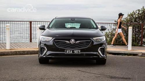 别克君威旅行版售价19.5万,2018款霍顿Commodore RS澳洲上市
