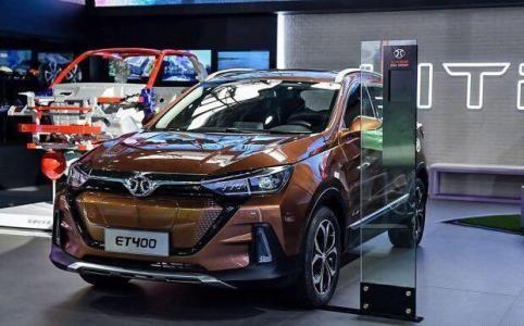 国产新能源汽车有哪些?国产新能源汽车推荐