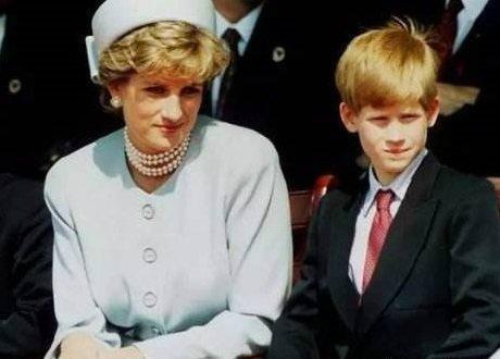 哈里大婚给戴妃留座?无数网友感动到哭,英国记者的回应却很打脸