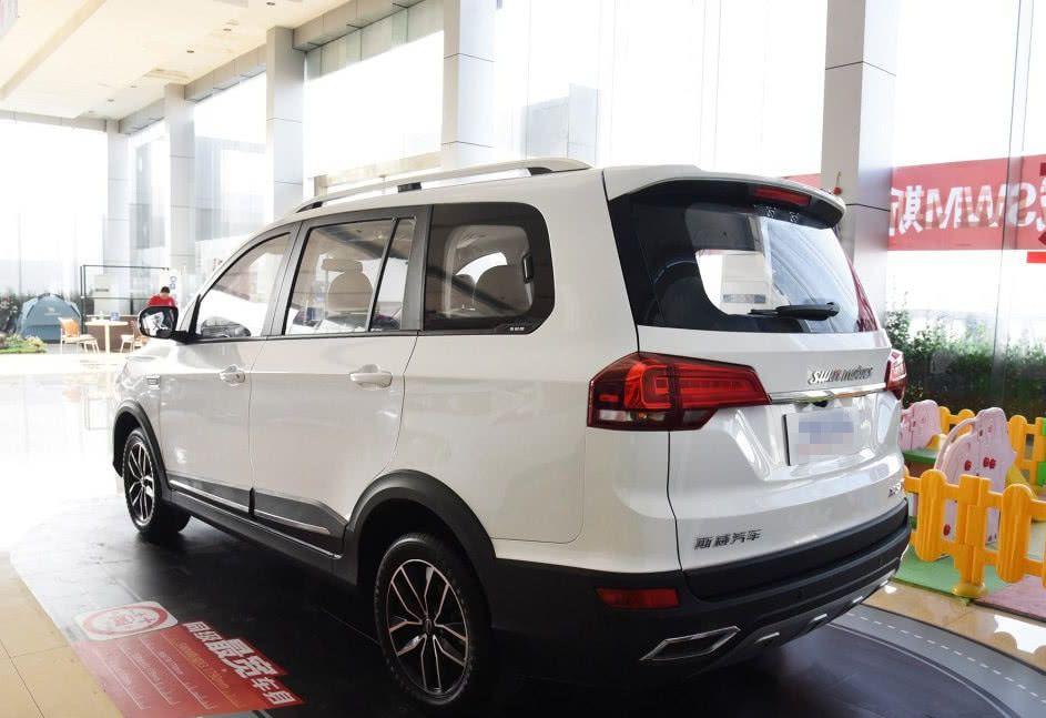 卖5.5万的国产紧凑级SUV上市,还有7座车型,你会买吗?