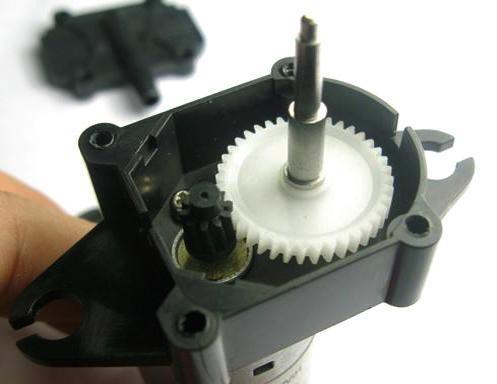 什么叫<em>齿轮</em>箱变速器?<em>齿轮</em>箱和变速器两者之间有联系吗?