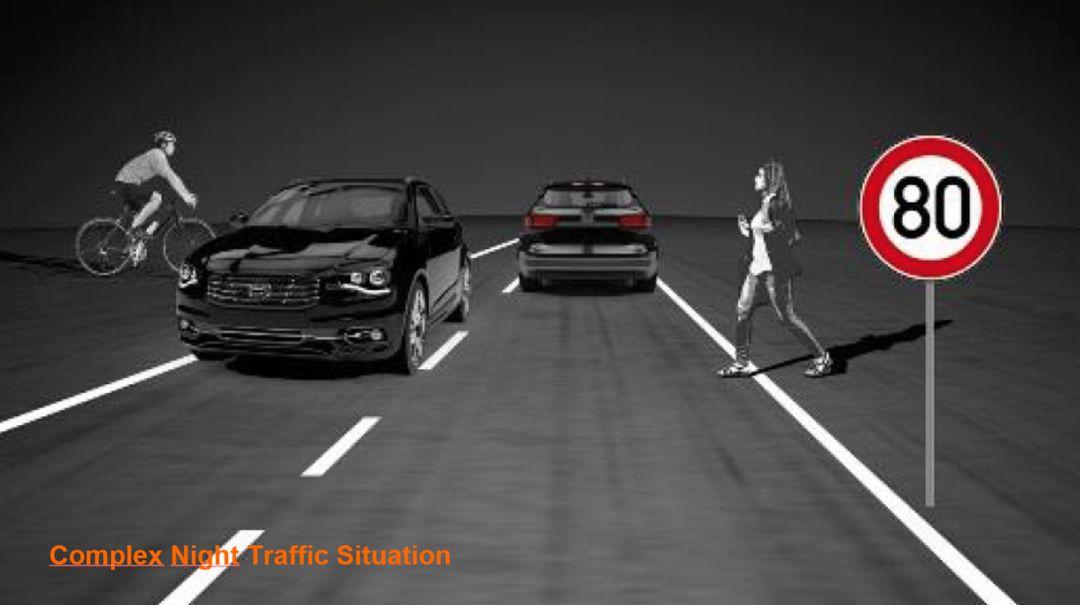 BOSE与欧司朗的黑科技,将颠覆你对汽车音响和照明的认知