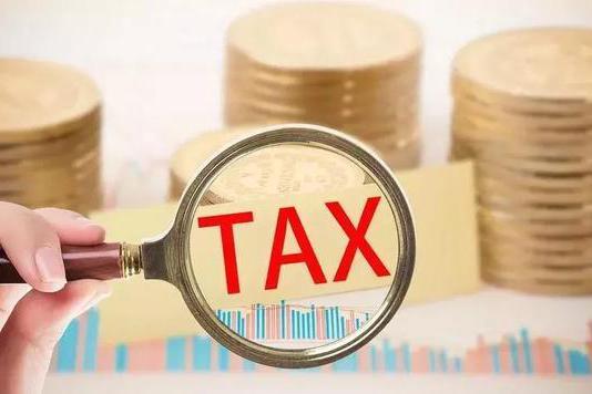 大写的教训:法人代表通过个人账户收款逃税被