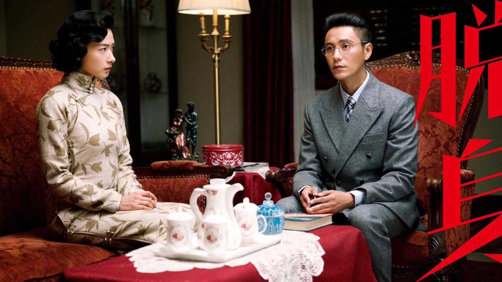 万茜《脱身》10月13日二轮播出  期待网友发现别样黄俪文