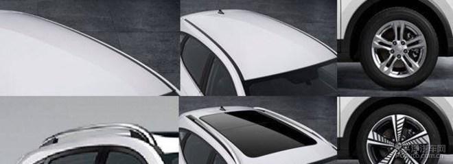 进军小型纯电SUV市场,名爵EZS即将广州车展发布!