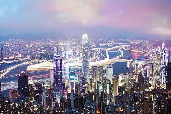 香港建成区面积并不大,是真的缺地吗?!