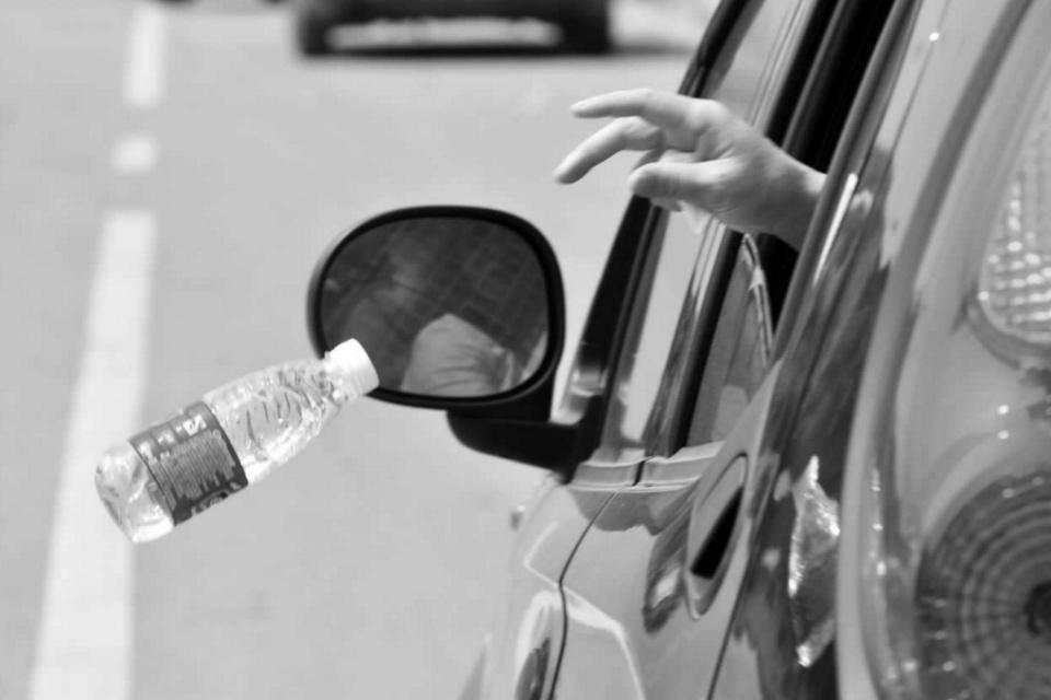 会不会开车,看这五个行为习惯,占一条就是不合格的新手