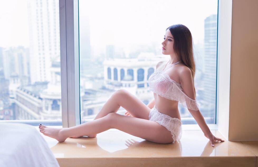 性感漂亮的美女私房照!