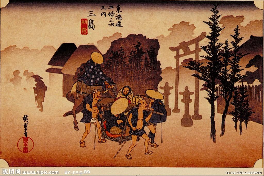 搜艺贝日本代拍:当代书画的升值空间