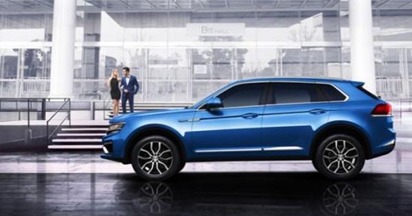 漂亮就不是国产车?其实自主SUV都美,只是这家在挑战专利保护