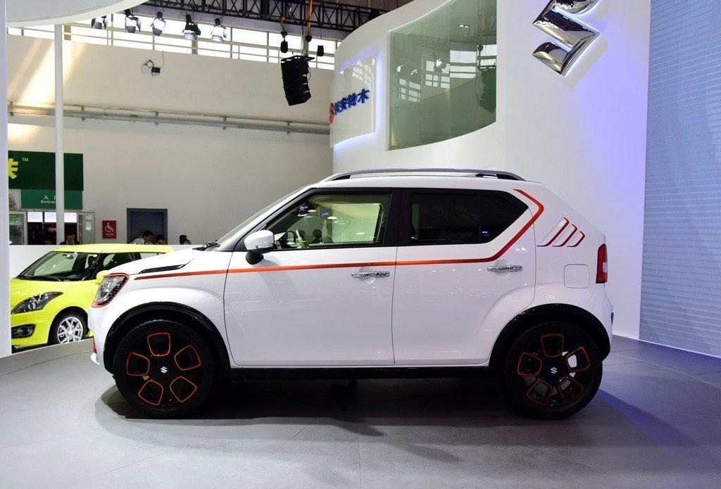 铃木将退出中国, 专供印度? 3米7的小车都卖14万, 走就走吧不稀罕