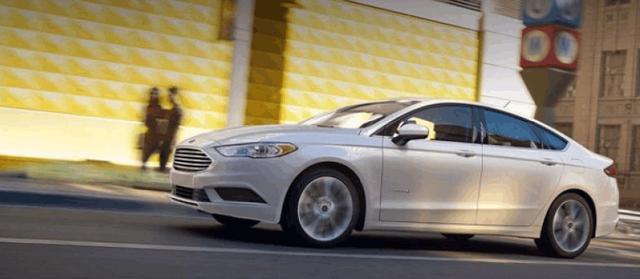 福特房车停产,Fusion 跨界休旅或有望推出上市!