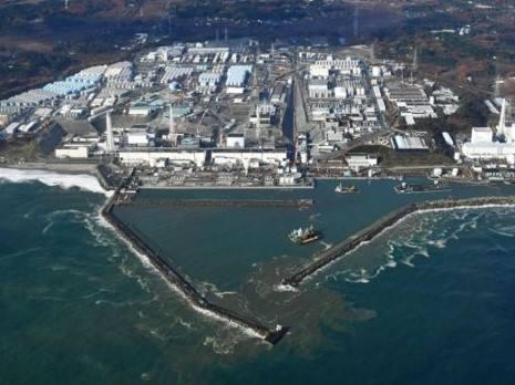 盘底日本历史上5次大地震,最近一次高达9级,并引发了核泄漏