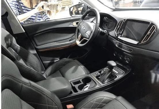 观致新款SUV来袭, 基于瑞虎7平台打造, 售10万, 能否打动消费者