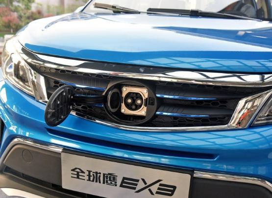 才7万多块!吉利全球鹰纯电SUV会是新能源爆款吗?
