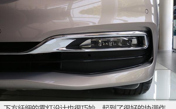 蓝天白云黑科技 全新宝马5系Li到店实拍