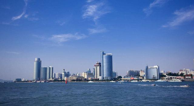 福建省最发达的三座城市: 泉州第一,厦门第三