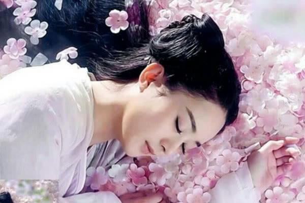 古装剧中的四大睡美人:赵丽颖垫底,杨幂第二,第一无人