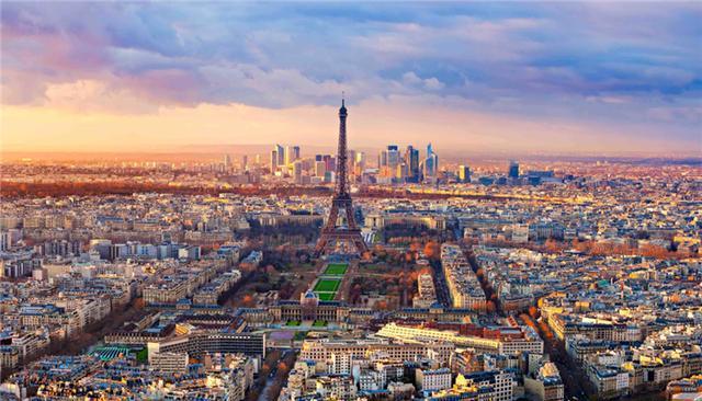 高端&限量,这才是打开巴黎车展的正确方式!