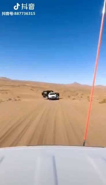 大G可以去到世界上任何地方,丰田可以从世界上任何地方回来