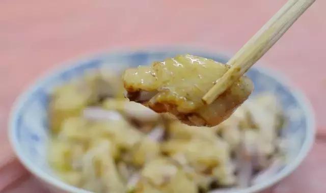 客家舟山街藏着一家私房淡水菜,一碗鹅杂汤超美食作文祖庙图片