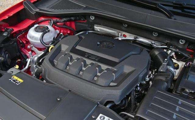 一汽-大众终于开始卖SUV 颜值不高但非常耐看的T-ROC怎么样?