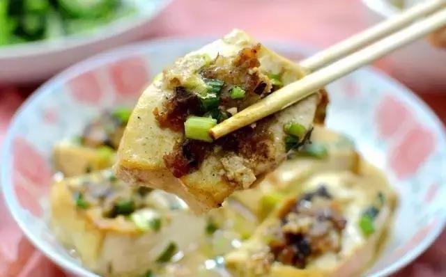 一家祖庙街藏着淡水客家美食菜,一碗鹅杂汤超私房宠萌图片