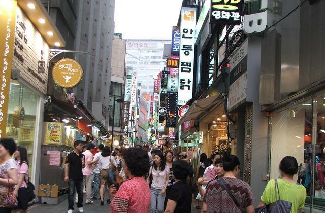 韩国人问:日本和韩国都是发达国家,但为何中国