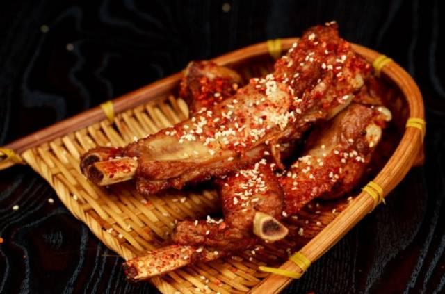 11款创新湘菜菜品五花肉炒豆鼓图片