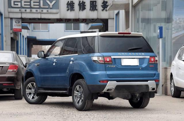 最凄惨的国产车,上市一个月卖15辆,不到一年时间宣布停产