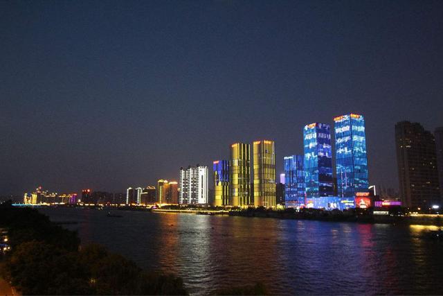中部最强的3座城市, 谁将最先迈入一线城市