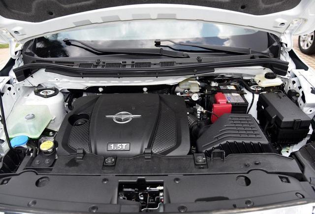 7万裸车价, 标配还搭1.5T发动机, 还配大7座